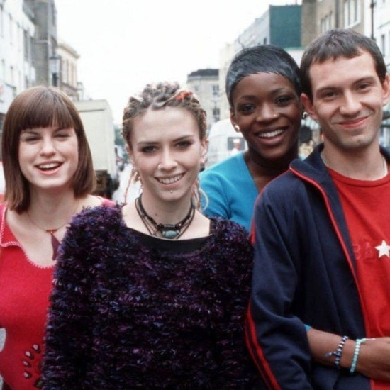 Top 6 Teen Drama TV Shows Set In The UK