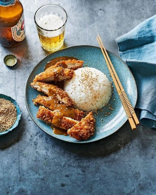 Unbelievably Tasty Asian Dishes You Need In Your Life