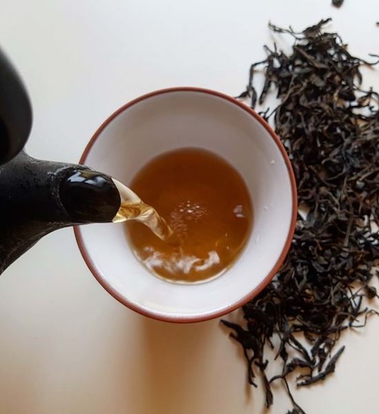 Take A Break From Coffee With These 10 Caffeinated Teas