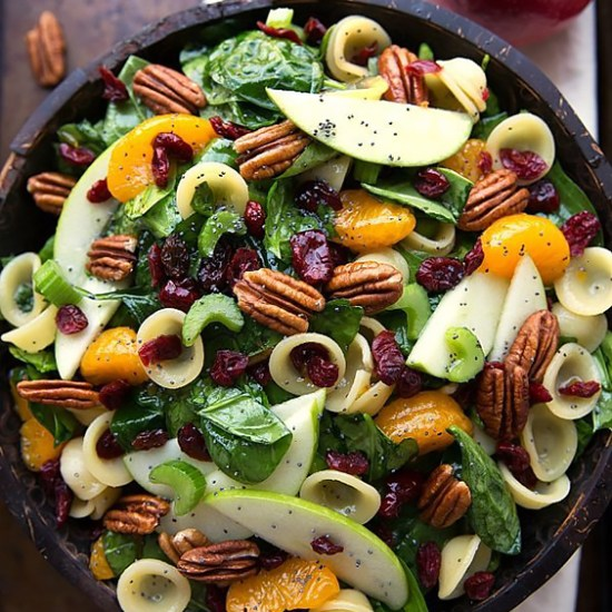 12 Fall Salads You're Going To Love