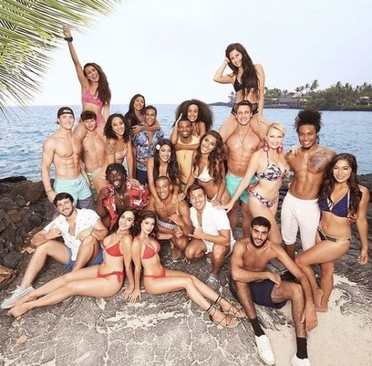 25 Reality Shows That Will Have You Glued To The TV For Days