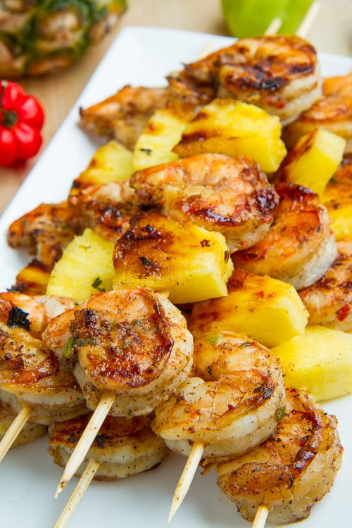 10 Easy Recipes For A Memorial Day Cookout