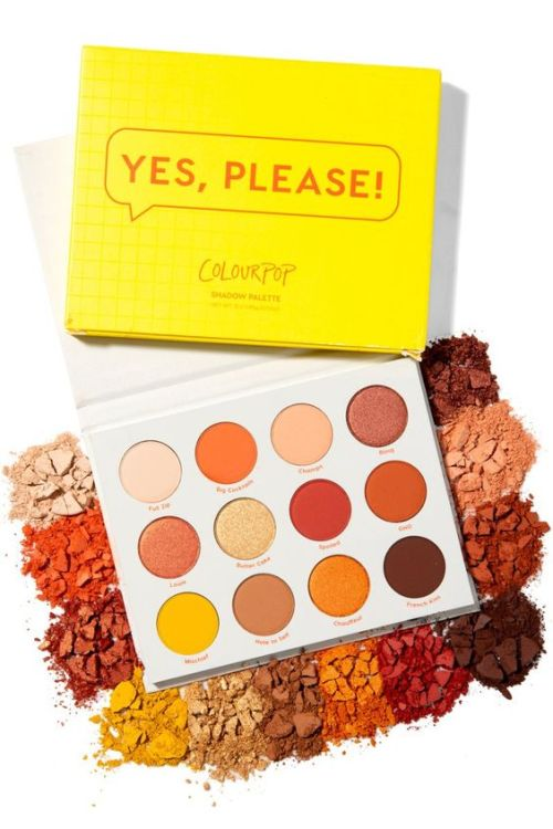 10 Must-Have Products From ColourPop Cosmetics