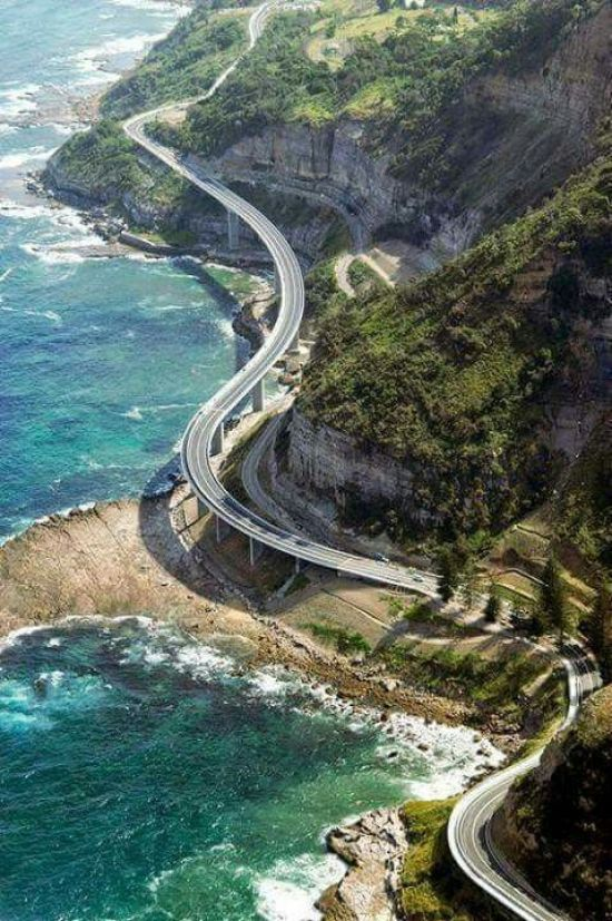 The Best Summer Road Trips To Take In Australia