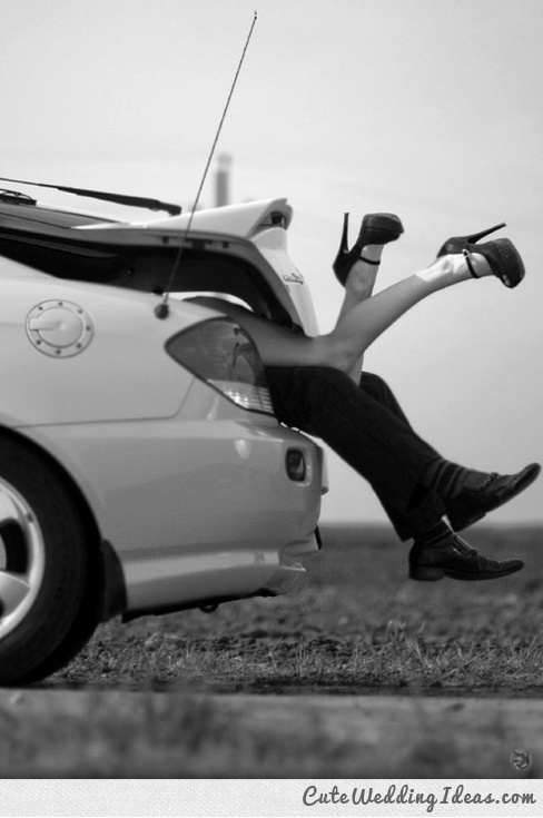 Having sex in a car is not the best place to engage in sexual behavior. The many factors that come up when having sex in a small tight vehicle.
