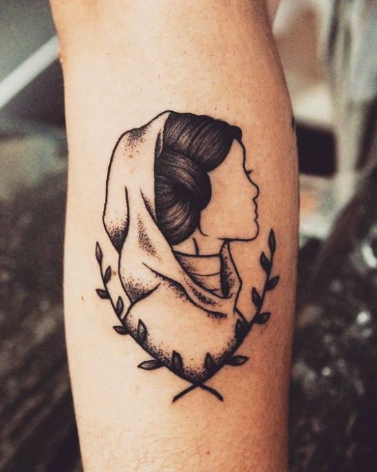 tattoos for the inner fangirl in you