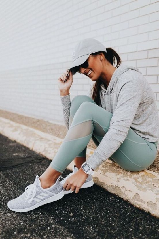 Top Athleisure of 2019