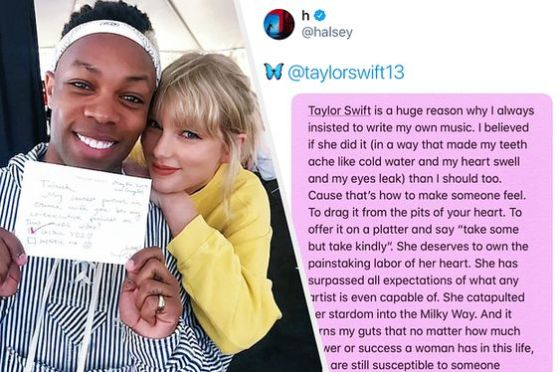 7 Times Taylor Swift Was A Badass