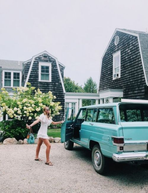 Flights Cancelled? Here Are 5 East Coast Road Trips To Take This Summer!
