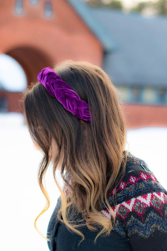 10 Headbands To Buy To Make You Look More Polished