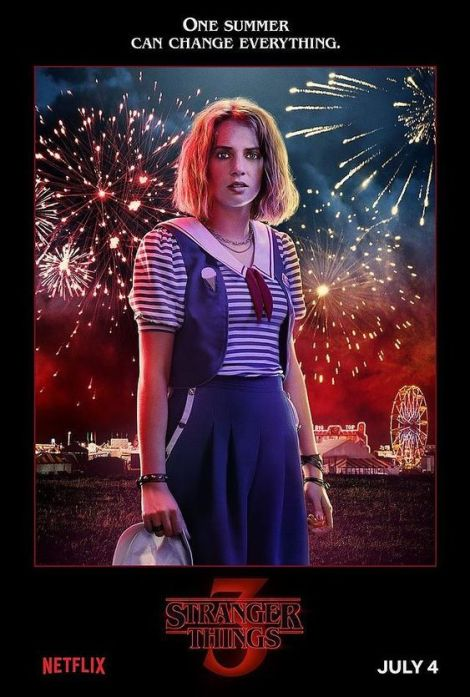 10 Times The Girls In Stranger Things Kick Ass