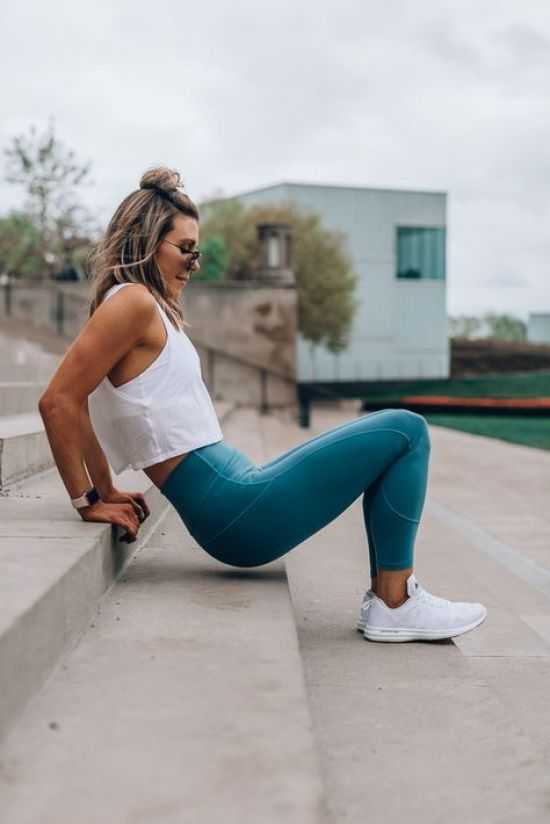 Tips For Staying Motivated To Workout