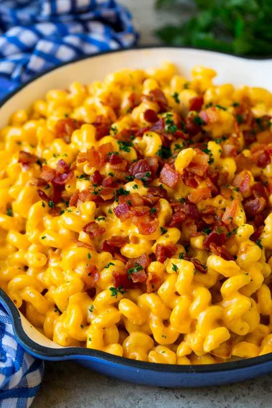 10 Ways To Spice Up Your Mac And Cheese
