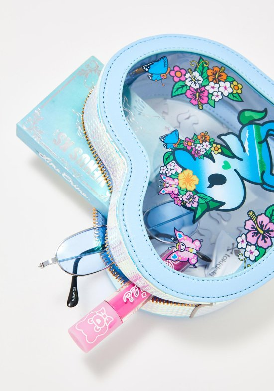 10 Cute Makeup Bags You'll Want To Carry Everywhere