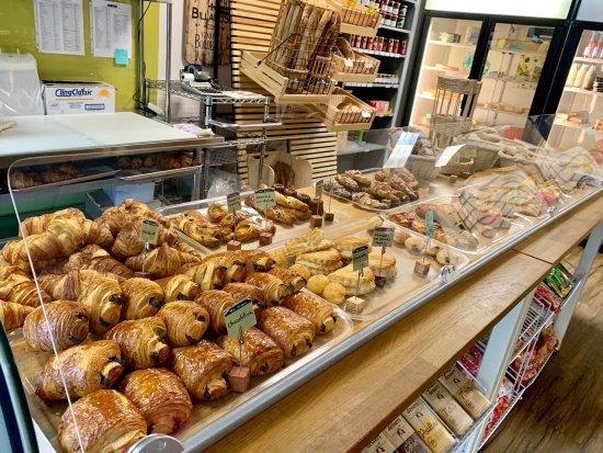 Cafes in the Boston Area That You Must Visit