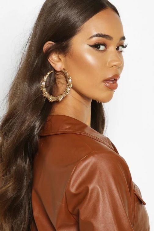 10 Chic Style Of Earrings That Will Dress Up Any Look