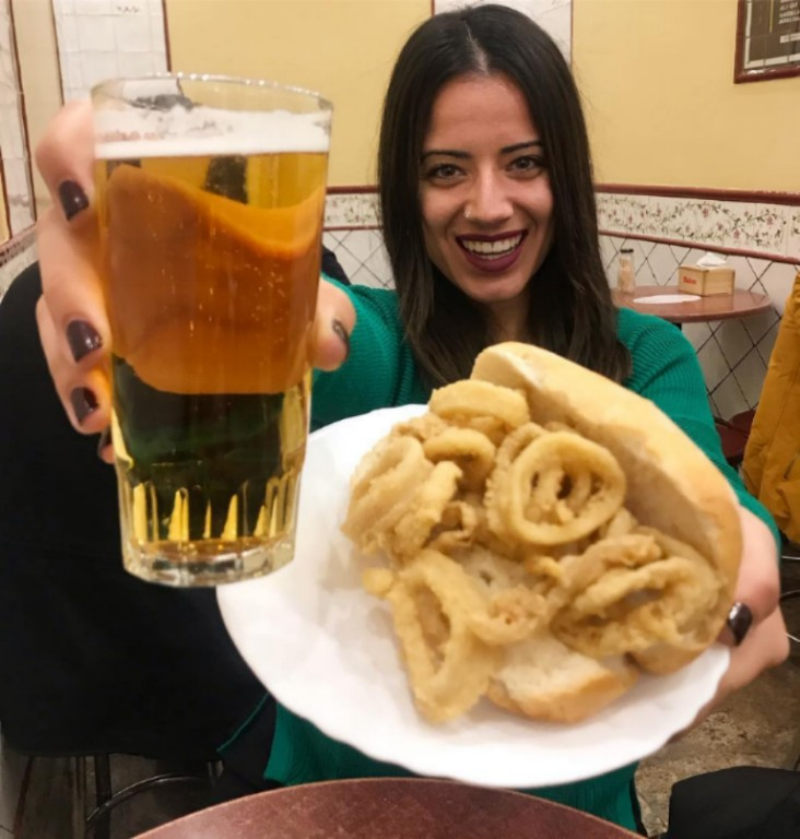 10 Amazing Food Places In Madrid