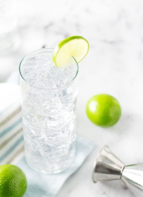 10 Healthiest Drinks To Order At The Bar