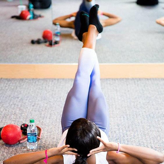 10 Unique Fitness Classes That You Need To Try