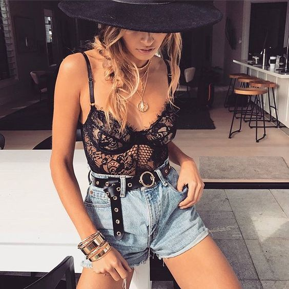 *The Best Coachella Looks You'll Want To Be Rocking This Year