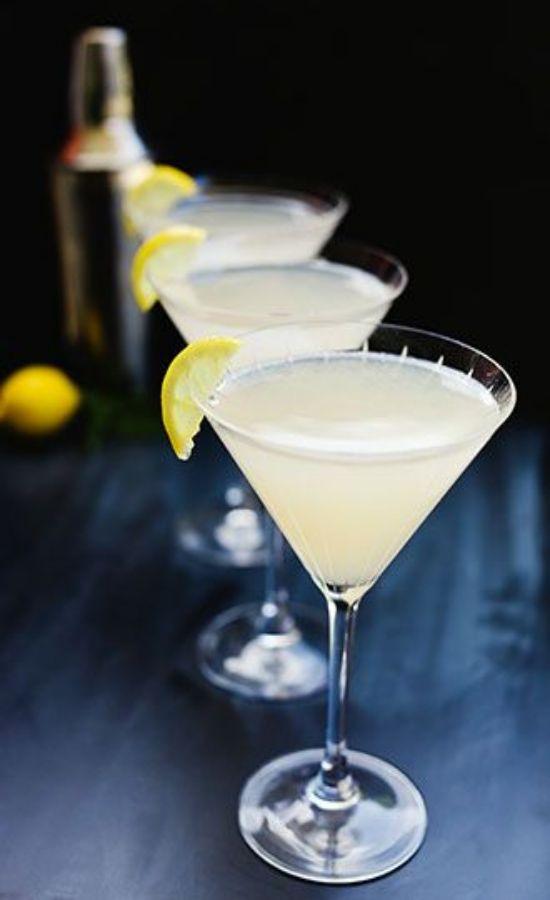 15 Girls Night Drinks You Need To Make ASAP