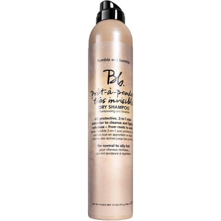 10 Of The Best Dry Shampoos You Need To Try