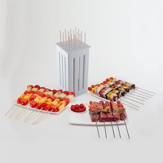 Chic Party Decor For Your Summer BBQ