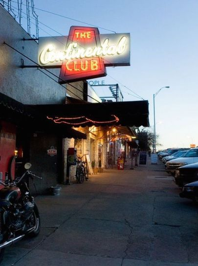 The Best Music Venues In Austin To Visit This Summer