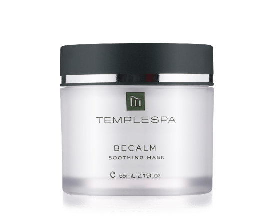 The Top 6 Face Masks We're Obsessed With
