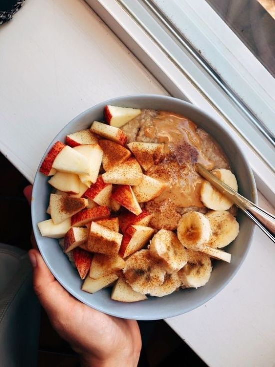 Easy Breakfast Recipes To Make If You're Late For Class