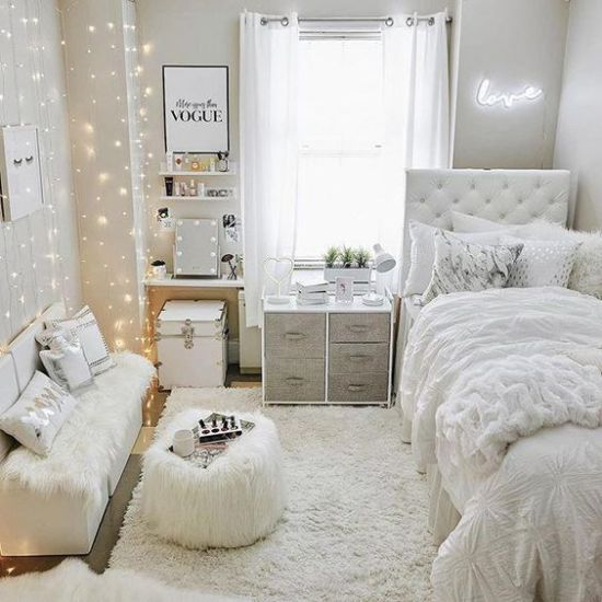 Cute Ways To Decorate Your Apartment - Society12