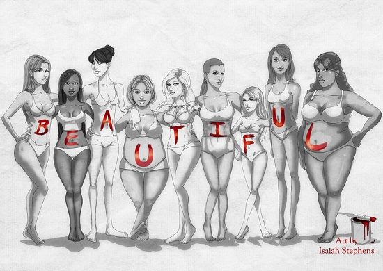 Body Diversity Is An Important Thing And We Need To Acknowledge It