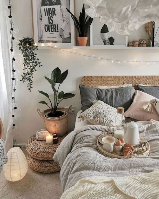 Easy and Inexpensive Ways To Give Your Bedroom A Makeover