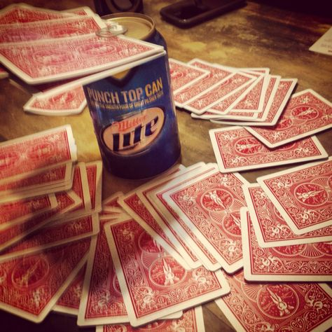 Drinking Games: 5 Fun Alternative Rules to Ring of Fire