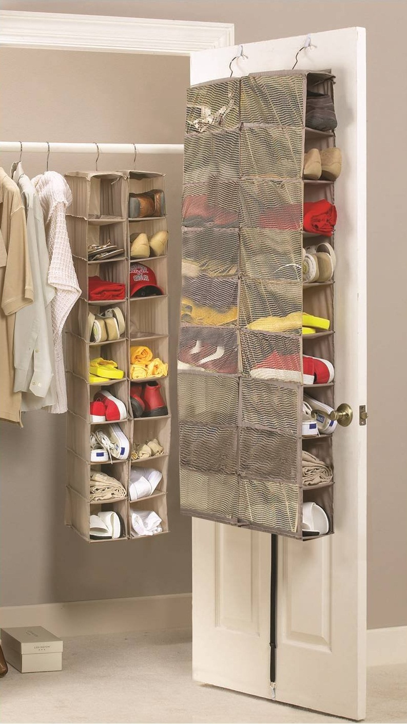 8 Best Ways To Organize Your Wardrobe