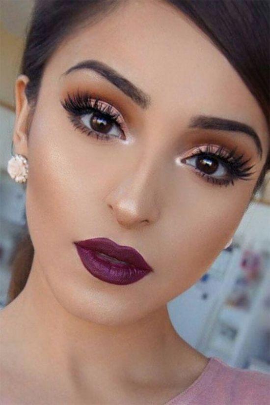 10 Valentine's Day Makeup Ideas