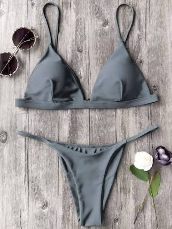 *20 Sexy High Waisted Swimsuits To Wear All Summer Long