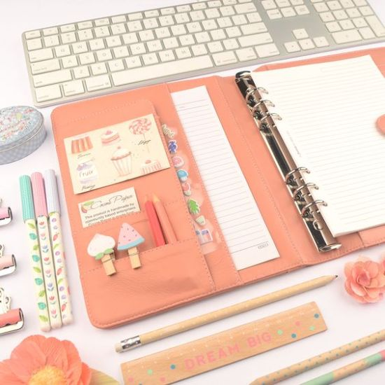 20 Pretty Back To School Supplies To Add To Your Survival Kit