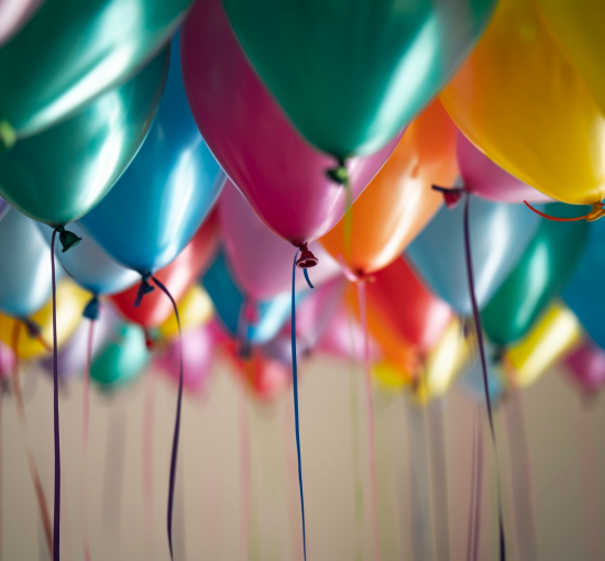 Top Tips For Throwing The Best Birthday Party EVER