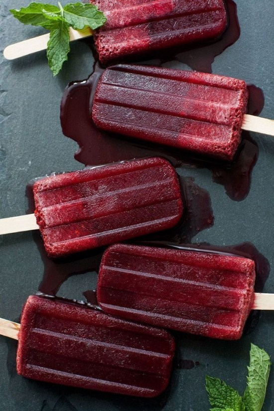 10 Popsicle Recipes You Have To Try This Summer