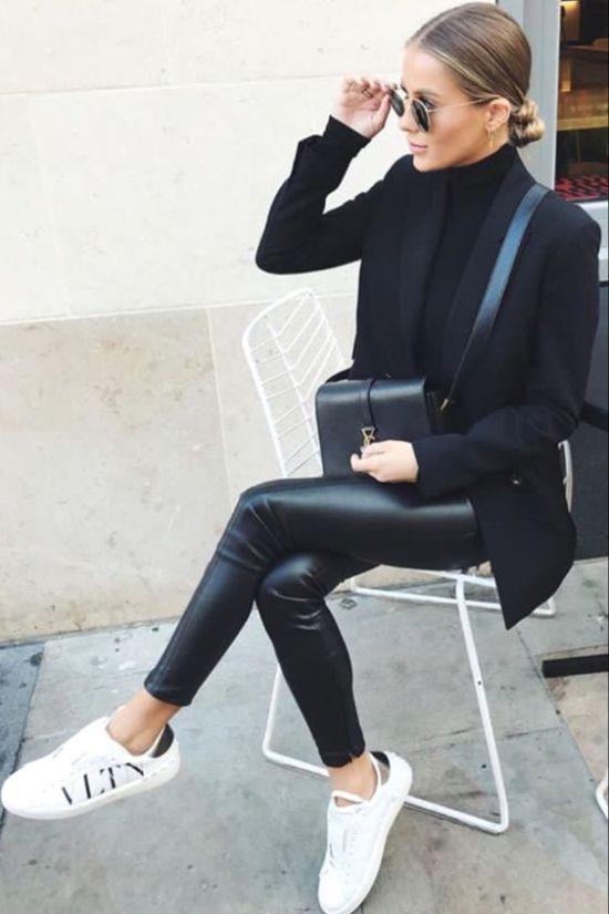 10 Best Ways To Wear A Blazer Outside Of The Office