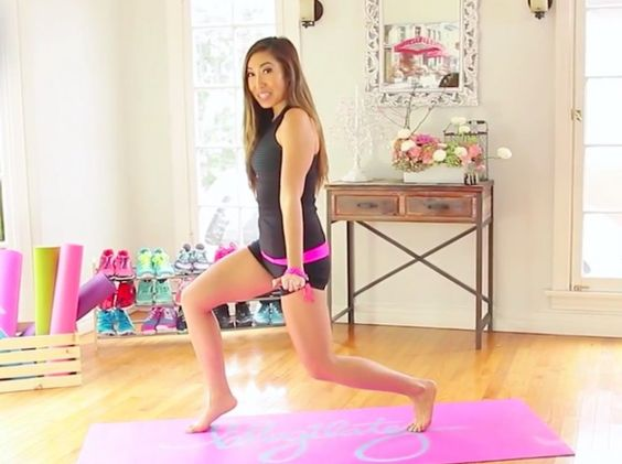 5 Free YouTube Workouts You Can Do In Your Bedroom