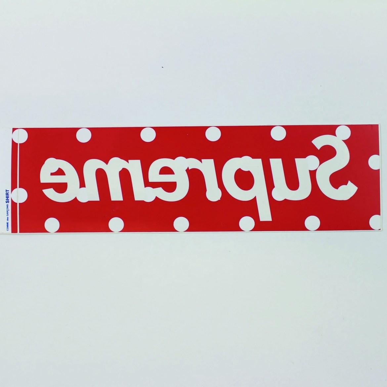 The 15 Best Box Logo Stickers