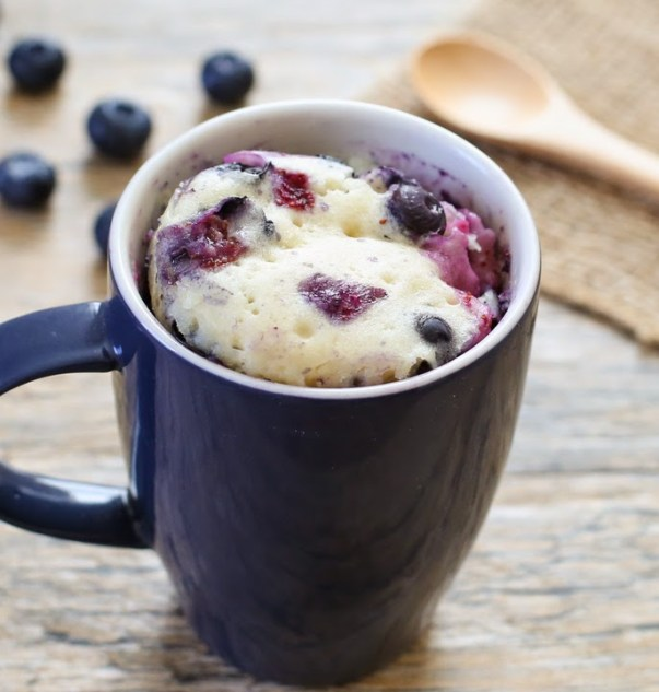 8 Mug Cake Recipes Just As Good As The Real Deal