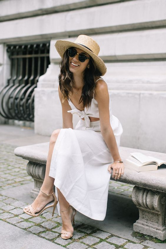 10 Summer Hats That You Can Rock At The Beach