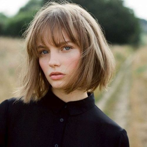 8 Short Hair Looks You Need To Try