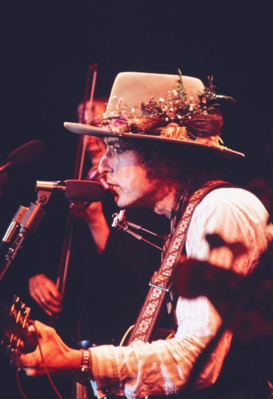 10 Of The Greatest Bob Dylan Tracks