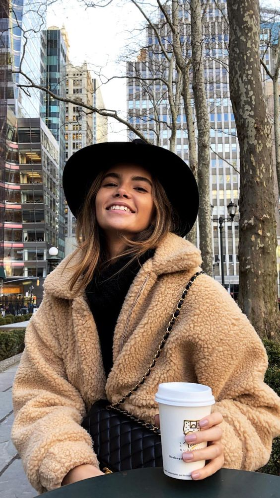 10 ways to rock boho in the winter