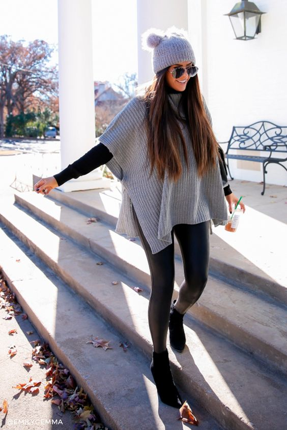 10 ways to do boho during the winter