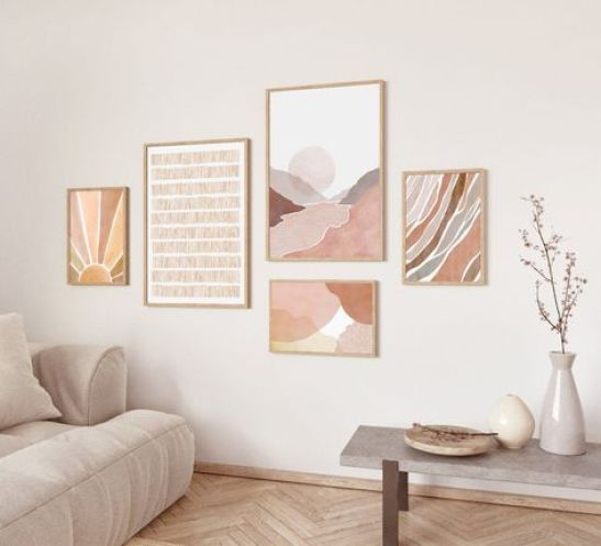 25 Cute Paintings To Decorate Your Room